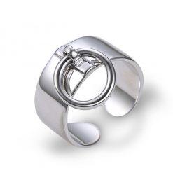 טבעת תליון חישוק תלוי