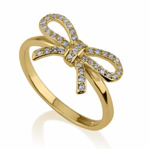 טבעת פפיון